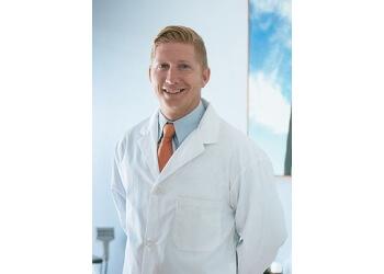 San Bernardino podiatrist Dr. Clayton G Johnsen, DPM