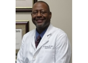 Dr. Clemmie Palmer,III, MD