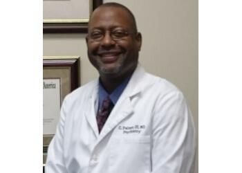Montgomery psychiatrist Dr. Clemmie Palmer III, MD