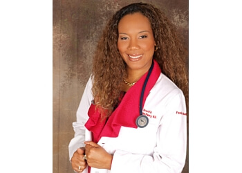 Pembroke Pines primary care physician Cleopatra Gordon-Pusey, MD