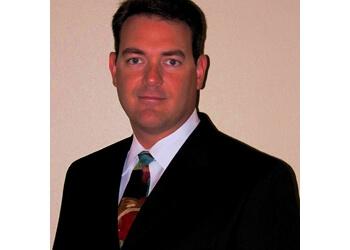 Baton Rouge podiatrist Dr. Clif Richardson, DPM