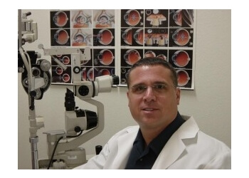 Dr. Clifford Silverman, OD Lancaster Eye Doctors