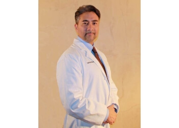 Peoria pain management doctor Clifford T. Baker, MD