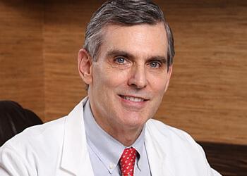 Athens gynecologist Clinton Ashford, MD