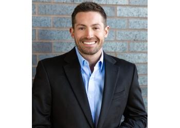 Oklahoma City chiropractor Dr. Cody Elledge, DC