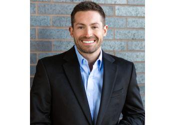 Oklahoma City chiropractor Dr. Cody Elledge, DC - ELLEDGE CHIROPRACTIC & ACUPUNCTURE