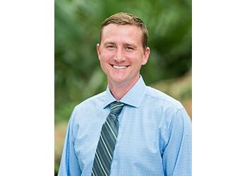Gainesville dentist Dr. Cody Goslinga, DDS