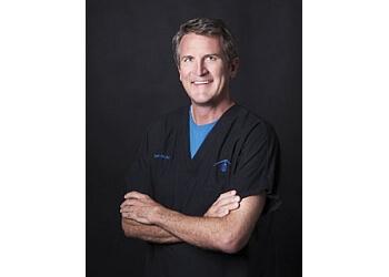 Houston eye doctor Dr. Colby Stewart, MD