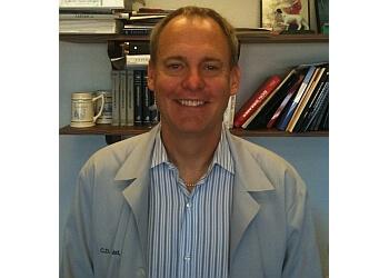 Evansville dermatologist Dr. Cole D. Lundquist, MD