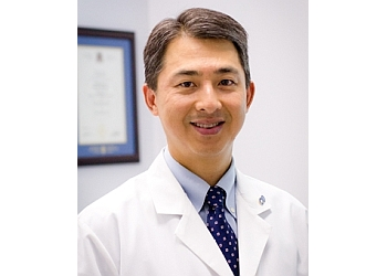 St Petersburg primary care physician Dr. Colin Chan, MD