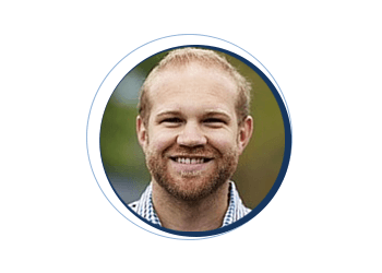 Dr. Collin Oxspring, DMD Anchorage Dentists