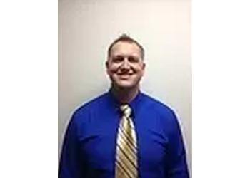 Springfield pediatric optometrist Dr. Collin Reiners, OD
