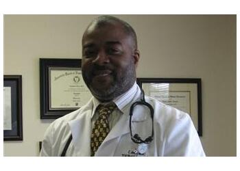 Columbia primary care physician Conigliaro Jones, MD, FAAFP