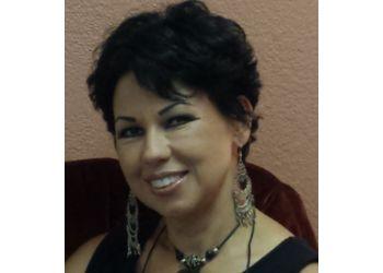 Santa Ana psychologist Dr. Constanza Mossad, Psy.D