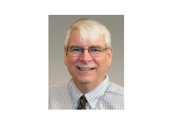 Roseville orthopedic Dr. Cookson L. James, MD