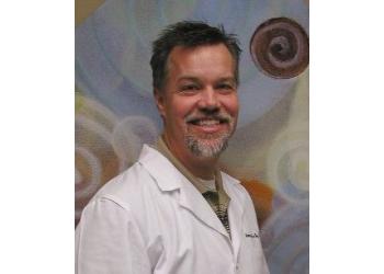 Tulsa dentist Dr. Corbyn VanBrunt, DDS