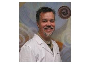 Tulsa cosmetic dentist Dr. Corbyn Vanbrunt, DDS