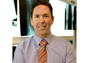 Sioux Falls orthopedic Corey P. Rothrock, MD