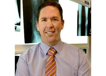 Sioux Falls orthopedic Dr. Corey P. Rothrock, MD