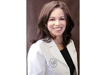 Berkeley dermatologist Dr. Cornelia M. Pessoa, MD