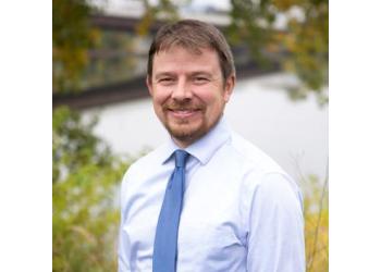 Minneapolis dentist Dr. Cory Larson, DDS