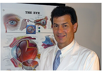 Fort Lauderdale eye doctor Dr. Craig A. Fidler, OD