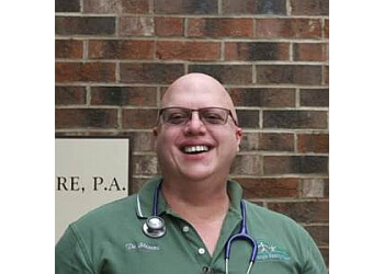 Cary primary care physician Dr. Craig A. Stevens, MD