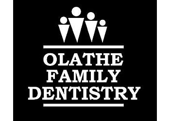 Olathe dentist Dr. Craig Alexander, DDS