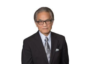 Stockton eye doctor Dr. Craig Hisaka, OD