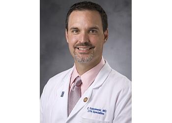 Durham gynecologist  Dr. Craig J. Sobolewski, MD