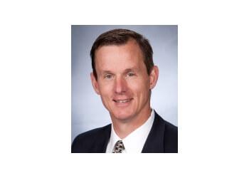 Topeka orthopedic Dr. Craig L. Vosburgh, MD
