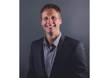 Lincoln dentist Dr. Craig P. Vacek, DDS