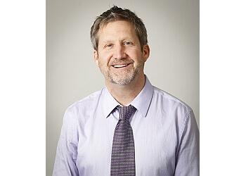Richmond pediatric optometrist Dr. Craig Perry, OD