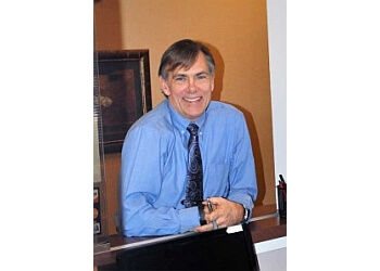 Chesapeake gynecologist Dr. Craig Ruetzel, MD