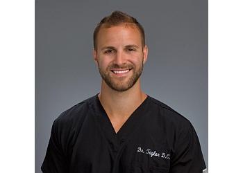 Atlanta chiropractor Dr. Craig Taylor, DC