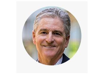 Santa Clara podiatrist Dr. Craig Wargon, DPM
