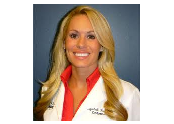 Denver pediatric optometrist Dr. Crystal Kasper, OD