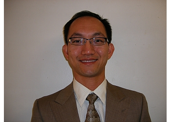 San Francisco cosmetic dentist Cuong Ho, DDS