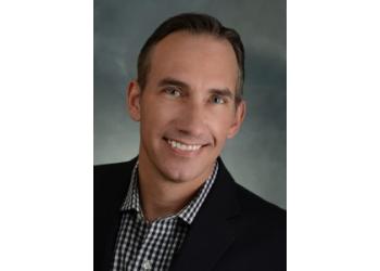 Tucson eye doctor Dr. Curtis Dechant, OD