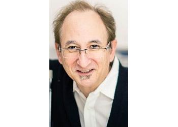 Boston eye doctor Dr. Curtis Frank, OD