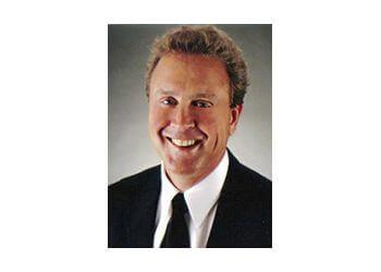Peoria podiatrist Dr. Curtis L. Ward, DPM