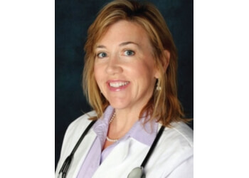 Torrance endocrinologist Dr. Cynthia Williams, mD