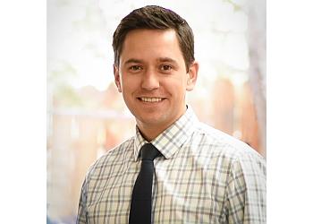 Reno orthodontist Dr. DANIEL K. WALTON, DDS, MS