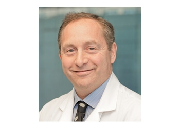 New York urologist DAVID M. KAUFMAN, MD