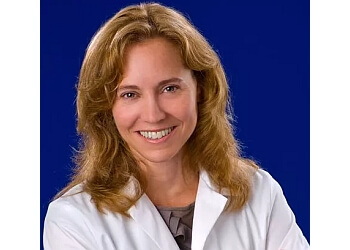 Cape Coral pediatrician Dr. Angela D'alessandro, DO, FAAP