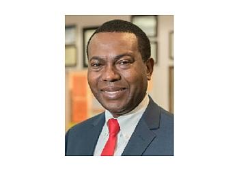 Las Vegas pain management doctor D. David Ezeanolue, MD, CIME