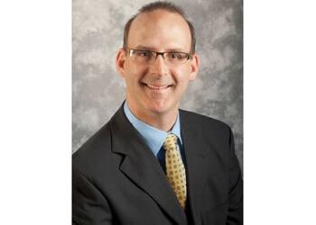 Akron pediatrician Dr. D. Douglas Hackenberg, MD