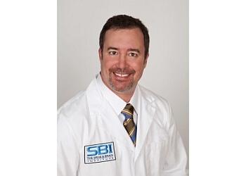 Henderson neurologist Dr. DEREK A. DUKE, MD, FACS