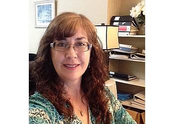 Garland psychologist Dr. DIANE ALLEN, Ph.D