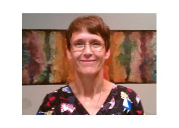 Lincoln psychiatrist DIANNA M. CLYNE, MD